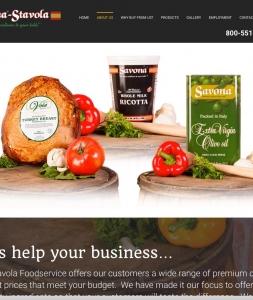 Savona-Stavola Foodservice