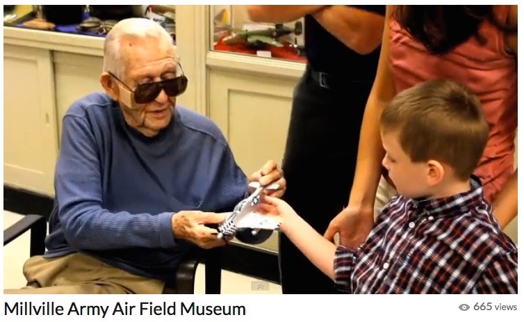 Millville Army Airfield Museum | Museum Overview