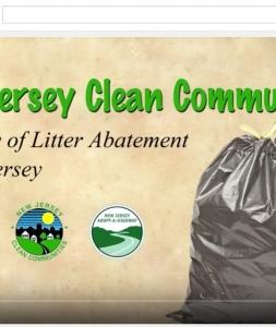 NJ Clean Communities | Non-Profit Organization